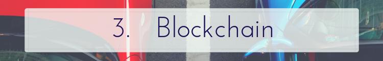 Blockchain Automotive Trends Linknovate