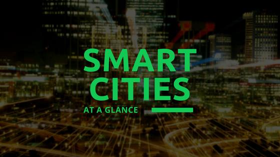 Smart Cities leaders Linknovate