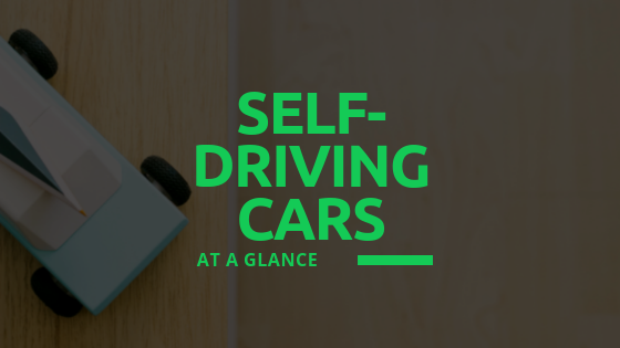 Self-driving car leaders Linknovate