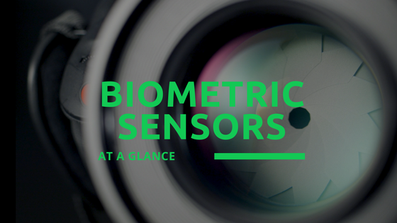 Biometric Sensors Leaders