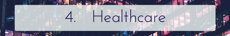 Healthcare - Consumer Electronics Trends Linknovate