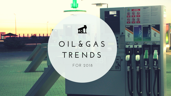 Oil and Gas Trends Linknovate