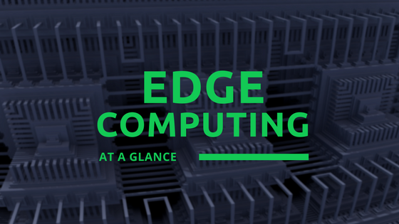Edge Computing Leaders