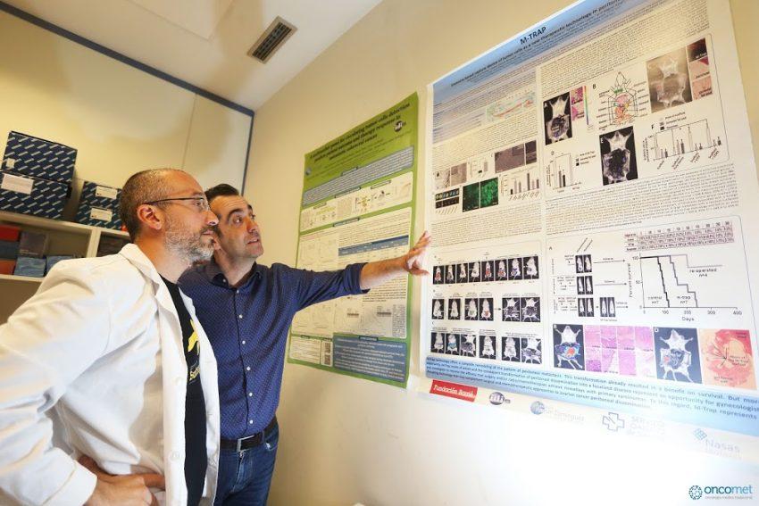 Nasasbiotech disruptive cancer treatment