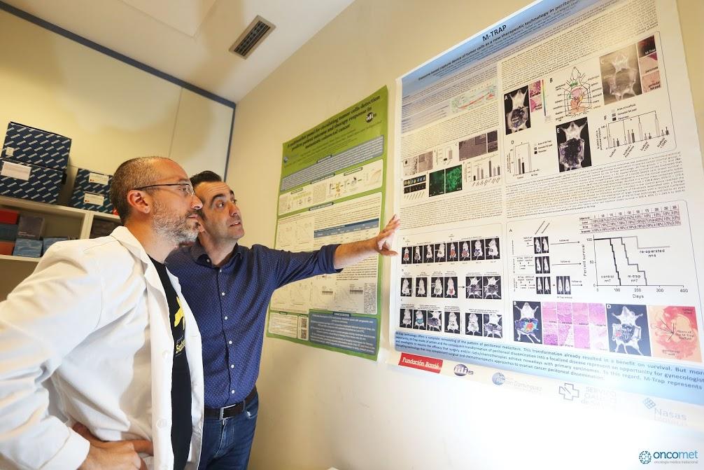 Successful Entrepreneurs: Nasasbiotech's Disruptive Cancer Treatment