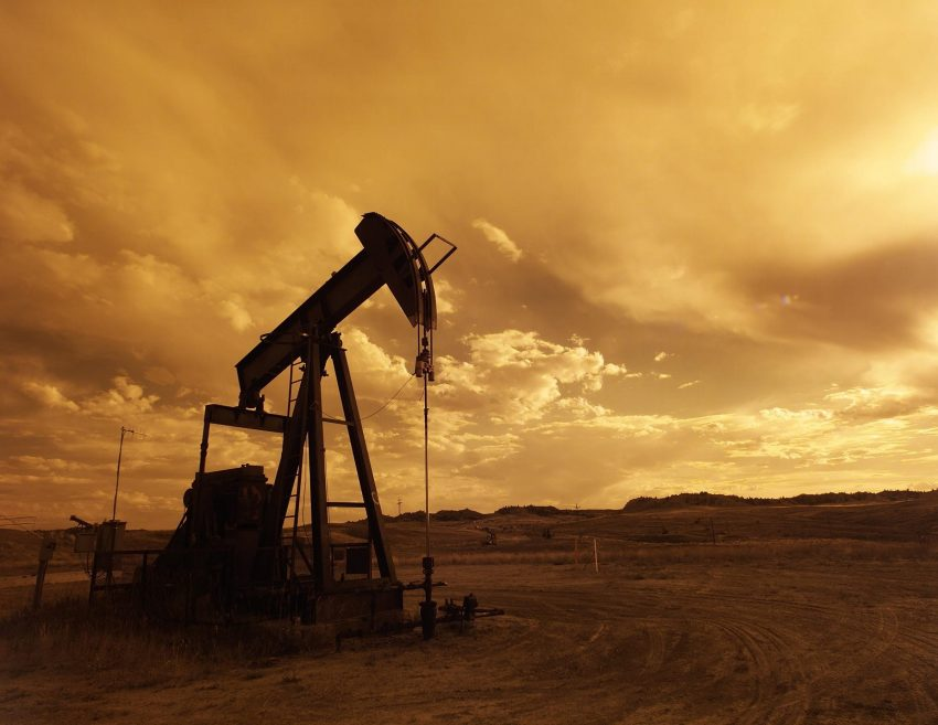 Advanced Analytics for the Oil & Gas Industry