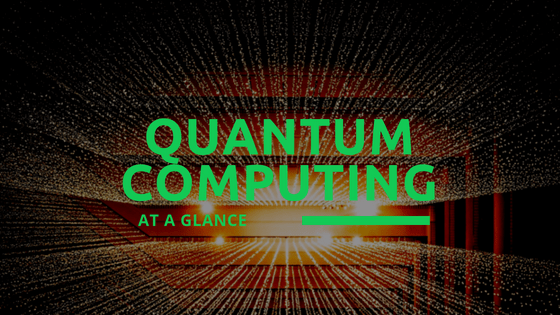 Quantum Computing Leaders