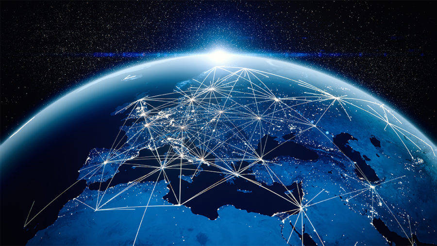 4 global trends forecasted by the European Comission and the startups behind them